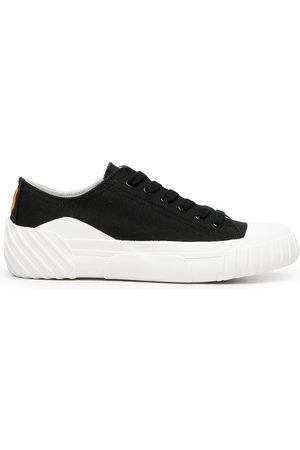 Kenzo Chunky-sole low-top sneakers
