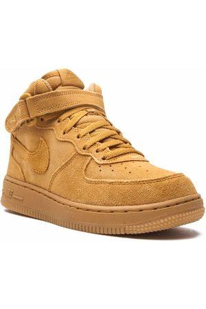 Nike Jongens Sneakers - Air Force 1 Mid LV8 sneakers