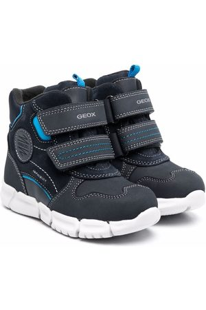 Geox Flexyper ankle-length winter boots