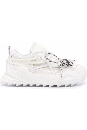 OFF-WHITE ODSY-1000 WHITE WHITE