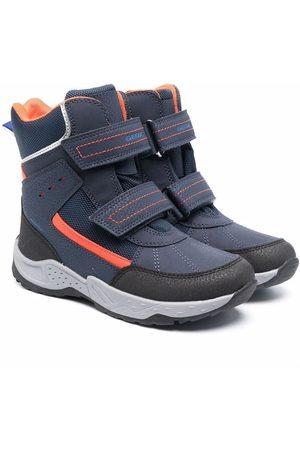 Geox Jongens Laarzen - Sentiero touch-strap mid-calf boots