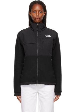 The North Face Dames Donsjassen - Black Denali 2 Jacket