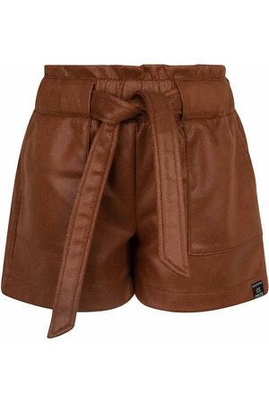 Indian Blue Jeans Meisjes Shorts - Ibgw21-6026