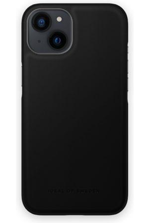 IDEAL OF SWEDEN Telefoon hoesjes - Atelier Case iPhone 13 Intense Black