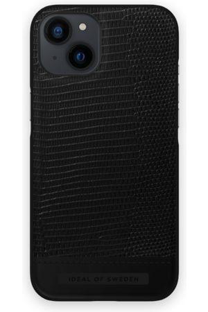 IDEAL OF SWEDEN Telefoon hoesjes - Atelier Case iPhone 13 Eagle Black