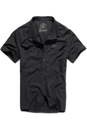 Brandit Heren Overhemden - Overhemd 'Roadstar
