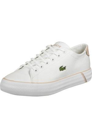 Lacoste Dames Lage sneakers - Sneakers laag 'Gripshot