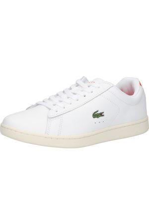 Lacoste Dames Lage sneakers - Sneakers laag 'Carnaby Evo