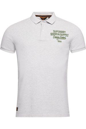 Superdry Heren Overhemden - Shirt 'Superstate