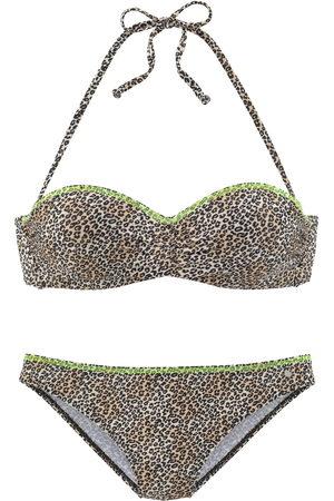Buffalo Dames Bikini's - Bikini