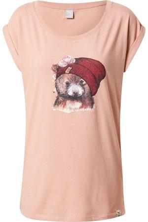 Iriedaily Shirt 'It Beary