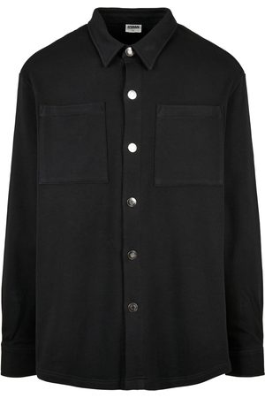 Urban classics Heren Overhemden - Overhemd