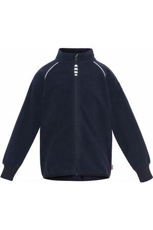 Racoon Outdoor Meisjes Fleece jassen - Functionele fleece jas