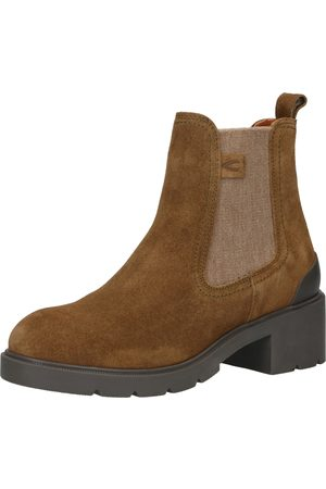 Camel Active Chelsea boots 'Leaf