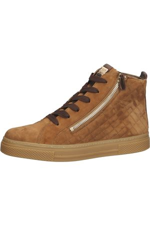 Hassia Dames Hoge sneakers - Sneakers hoog