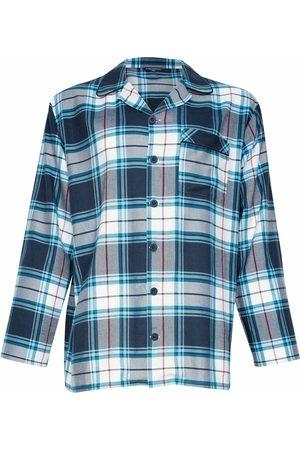 Cyberjammies Heren Pyjama's - Pyjama lang ' Lewis Navy Blue