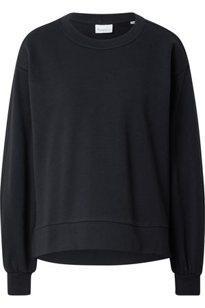 Knowledge Cotton Apparal Sweatshirt 'ERICA