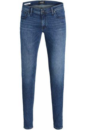 JACK & JONES Heren Skinny - Jeans 'Tom
