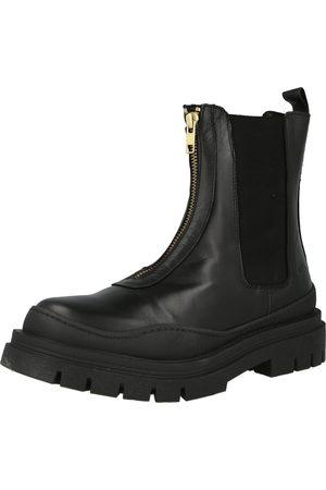 Ca'Shott Dames Enkellaarzen - Chelsea boots