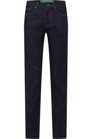 Benetton Heren Straight - Jeans