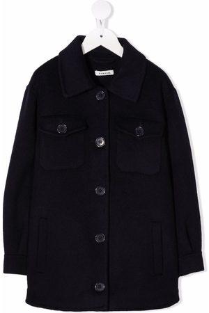 P.a.r.o.s.h. Meisjes Wollen jassen - Single-breasted wool coat