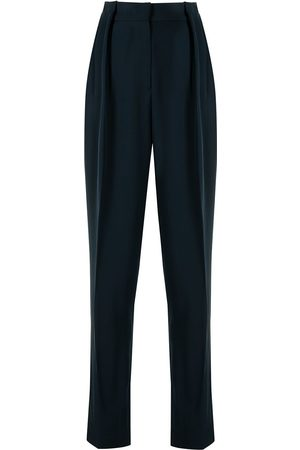 Emporio Armani High-waisted trousers
