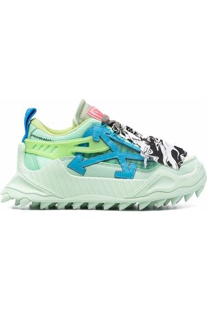 OFF-WHITE Dames Sneakers - ODSY 1000 LIGHT BLUE