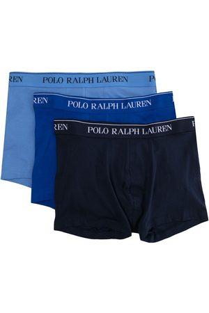 Polo Ralph Lauren Logo waistband boxer briefs