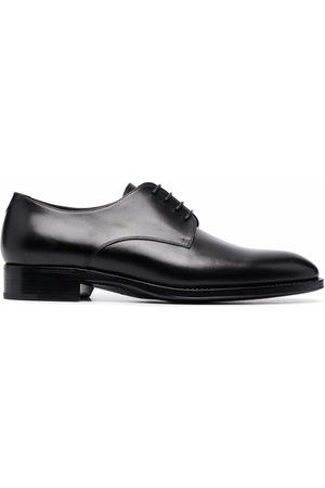 Saint Laurent Heren Veterschoenen - Classic Derby shoes