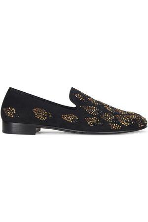 Giuseppe Zanotti Seymour Special loafers