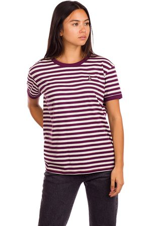 Coal Dames Korte mouw - Jetty T-Shirt