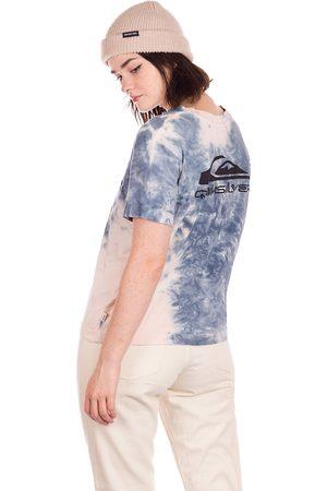 Quiksilver Dames Korte mouw - Daily Session Crop T-Shirt