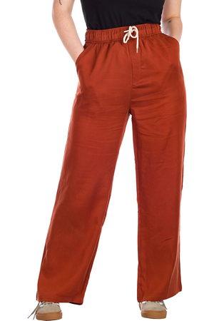 Iriedaily Dames Chino's - Civic Tencel Pants