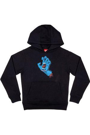 Santa Cruz Jongens Hoodies - Screaming Hand Hoodie