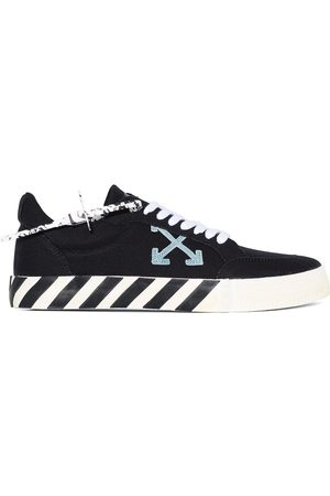 OFF-WHITE OFF WHITE Low vulcanized eco canvas BLK