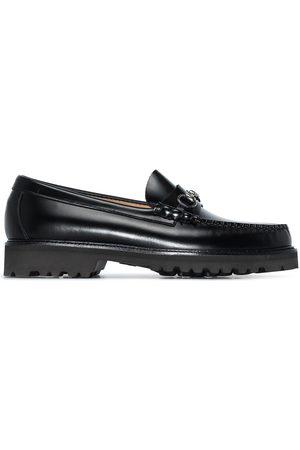 G.H. Bass Weejun '90 Lincoln loafers