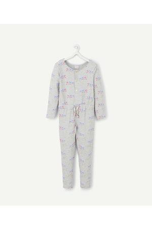 Tape à l'oeil Meisjes Pyjama's - EENDELIGE PYJAMA MET PRINTS VAN EENHOORNS