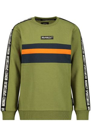 Me & My Monkey Sweaters - Sweater