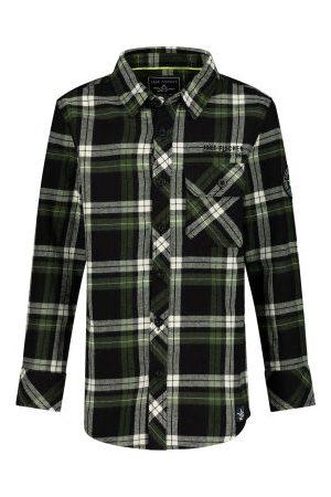 Jake Fischer Overhemd