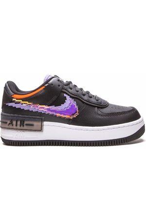 """Nike Dames Lage sneakers - Air Force 1 Low sneakers """"Pixel Swoosh"""""""