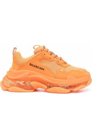 Balenciaga Dames Sneakers - Triple S sneakers