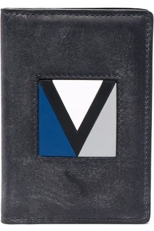 LOUIS VUITTON Heren Portefeuilles - Pre-owned America's Cup bi-fold cardholder