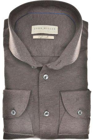 john miller Heren Overhemden - Overhemd 5139361-680