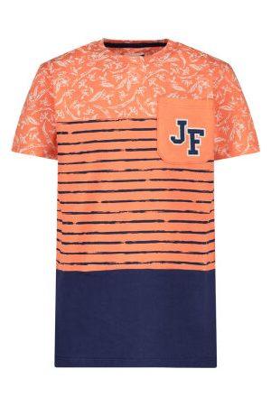 Jake Fischer Korte mouw - T-shirt