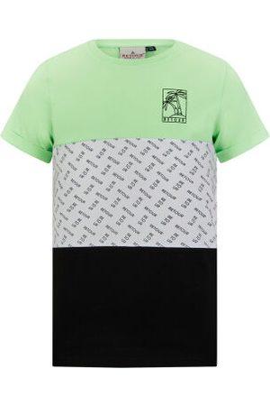 Retour Korte mouw - T-shirt
