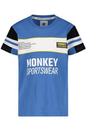 Me & My Monkey Korte mouw - T-shirt