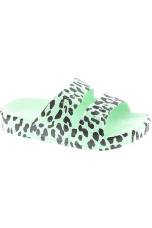 Freedom Moses Slippers - Slippers