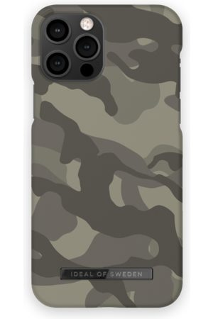 IDEAL OF SWEDEN Telefoon hoesjes - Fashion Case iPhone 12 Pro Matte Camo
