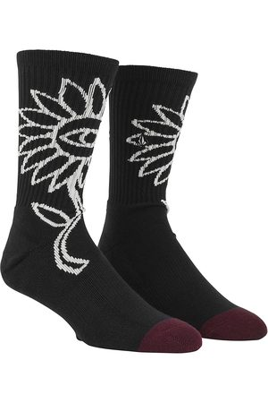 Volcom Vibes Pr Socks bruin