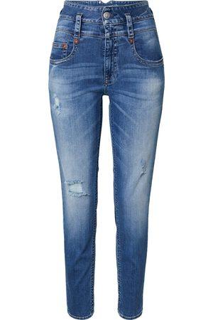 Herrlicher Dames Straight - Jeans